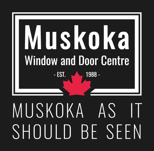 Muskoka Window and Door Center Logo