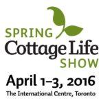 Spring Cottage Life Show 2016