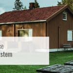 Replacing your cottage septic system